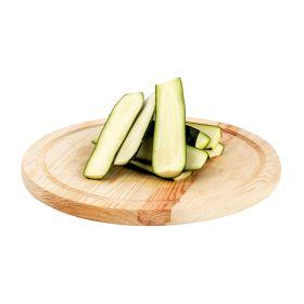Le selezioni P&V Zucchine genovesi a fette