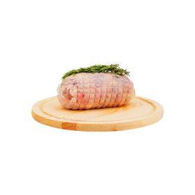Le selezioni P&V Rotolo di pollo modicano Kg.1 circa
