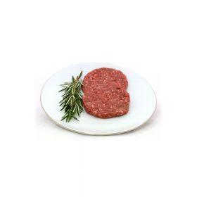 Le selezioni P&V Hamburger di tacchino al naturale